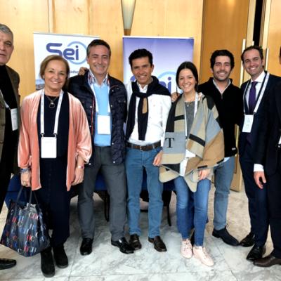 X Congreso de Actualización en Implantología - Madrid Febrero 2018